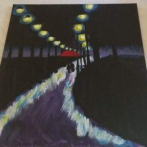 Other - Nightscape Painting